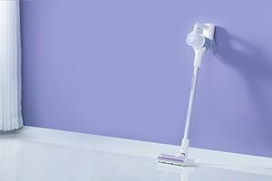 Бренд Roidmi начал продажи беспроводного пылесоса с функцией стерилизации