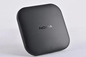 Nokia представила умную приставку для телевизора