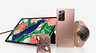 Стартовали российские продажи Galaxy Note20, Note20 Ultra, Galaxy Buds Live и других новинок Samsung 2020 года