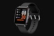 Российский бренд презентовал умные часы со встроенным термометром всего за 3990 рублей