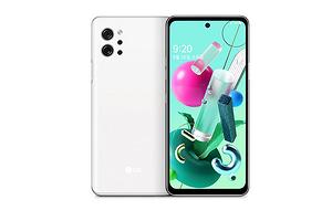 LG представила защищенный смартфон с поддержкой сетей пятого поколения