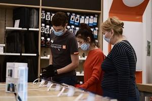 Xiaomi открыл новый фирменный магазин в Москве