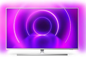 В Россию прибыл новый 4K-телевизор от Philips
