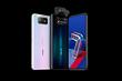ASUS представила новый флагманский смартфон с откидной основной камерой