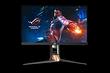 ASUS представила самый быстрый в мире игровой монитор