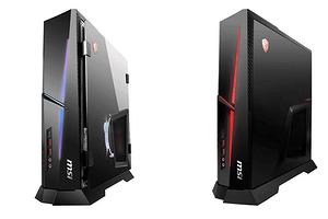MSI презентовала настольные игровые компьютеры MPG Trident A 10th и AS 10th