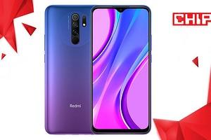 Обзор смартфона Redmi 9: все в одном