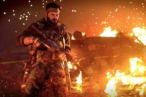 СССР против США: названы дата выхода и цена Call of Duty: Black Ops Cold War