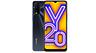 Vivo представила молодежный смартфон Y20