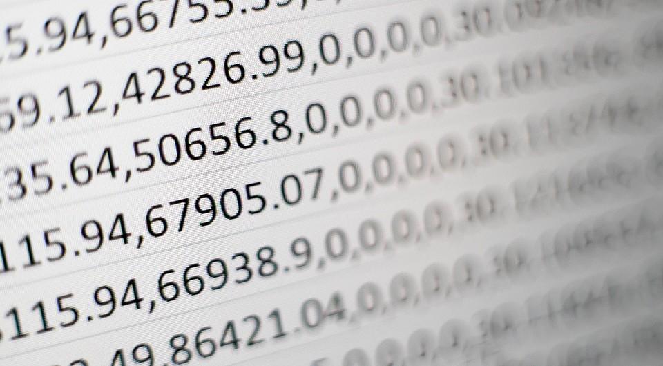 Как закрепить ячейку в Excel с помощью знака доллара
