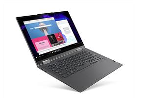 Представлен первый в мире серийный ноутбук с поддержкой 5G