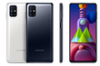 Samsung представила долгоиграющий смартфон с аккумулятором емкостью 7000 мАч