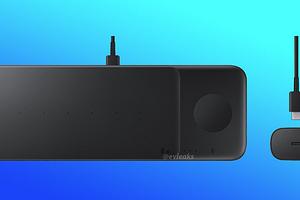 Samsung выпустит устройство, которое так и не смогла сделать Apple