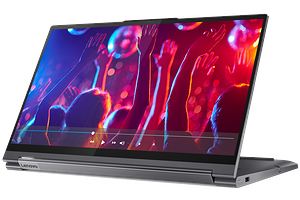 Lenovo представила новые ноутбуки на топовых процессорах Intel