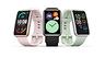 Huawei презентовала умные часы с оригинальным дизайном