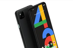 Google официально представила свой самый доступный смартфон - Pixel 4A