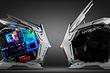 HYPERPC представила мощный и футуристичный игровой компьютер CYBER