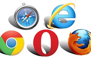 Как изменить браузер по умолчанию в Windows 10 и более ранних версиях