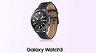 Умные часы Samsung Galaxy Watch 3 получили защищенный корпус и 80 000 циферблатов