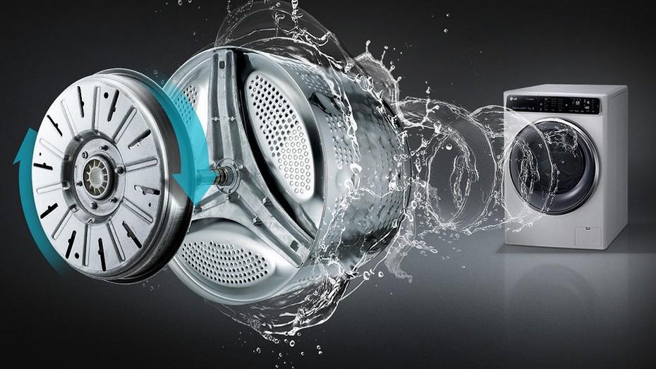 Инверторные стиральные машины: чем они лучше обычных и как их правильно выбрать