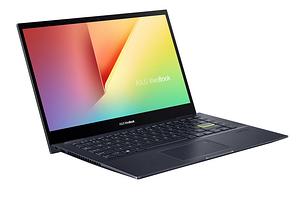 Asus презентовала ультратонкий и легкий ноутбук в металлическом корпусе VivoBook Flip 14