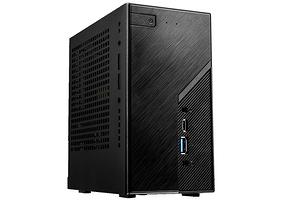 ASRock презентовала компактные настольные компьютеры DeskMini H470 и X300