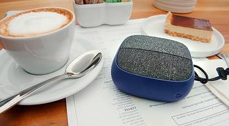 Bluetooth-колонка со «встроенными» бес...