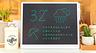 Xiaomi представила большой 20-дюймовый планшет для рисования дешевле 2000 рублей