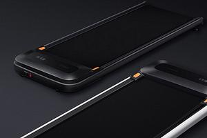 Компактная беговая дорожка от Xiaomi оценена дешевле 15 000 рублей