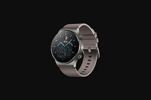Новые умные часы Huawei Watch GT2 Pro получили титановый корпус и 2 недели автономности