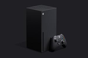 Названы официальные цена и дата начала продаж игровой консоли Xbox Series X