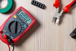 Цифровые мультиметры: какой лучше купить для дома?