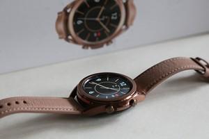 Обзор часов Samsung Galaxy Watch3: обновленная классика