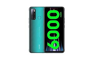 Огромный дисплей и здоровенная батарея дешевле 9000 рублей: Tecno представила смартфон Spark Power 2 Air