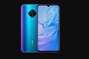 Vivo представила доступный смартфон Vivo Y51 (2020)