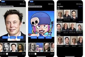 Новое приложение для анимации превратит ваше фото в видео
