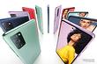 В сети всплыли официальные изображения и характеристики следующего потенциального суперхита Samsung - Galaxy S20 FE 5G