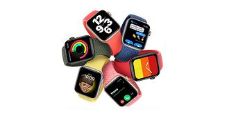 Apple представила смарт-часы «для б&#...