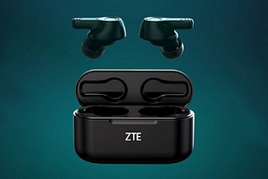 Долгоиграющие, защищенные и наделенные активным шумоподавлением беспроводные наушники от ZTE стоят всего 2150 рублей