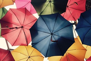 Today Weather: самые красивые погодные виджеты для Android