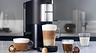 Обзор кофемашины Nespresso Atelier: капучино без хлопот