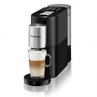 Nespresso Atelier внешне незначительно отлич...