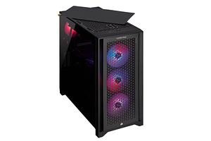 Corsair представила мощный игровой компьютер с десятиядерным процессором Intel