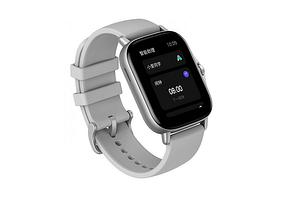 Amazfit представила смарт-часы с динамиком и NFC - Amazfit GTS 2