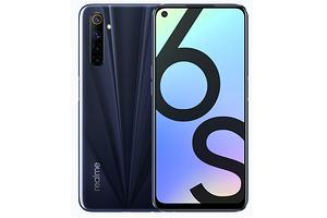 В Россию прибыл «народный» смартфон для любителей игр — Realme 6s