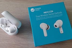Обзор наушников TWS Stereo Earbuds: первый гаджет HONOR Choice