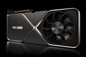 Видеокарты Nvidia RTX 3070, 3080, 3090: гейминг на новом уровне