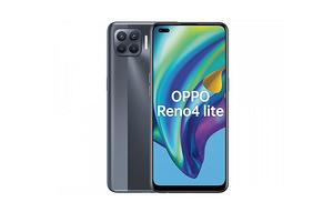 Дырявый дисплей и сразу 6 камер: OPPO представила смартфон Reno4 Lite