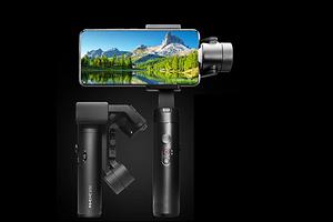 ASUS представила свой первый стабилизатор для смартфонов и экшен-камер