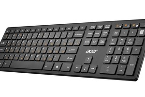 Acer представила много новой периферии